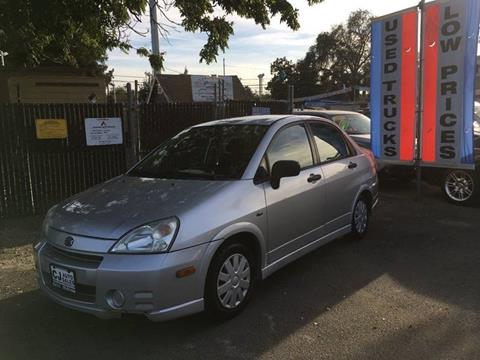 2003 Suzuki Aerio for sale in Riverbank, CA