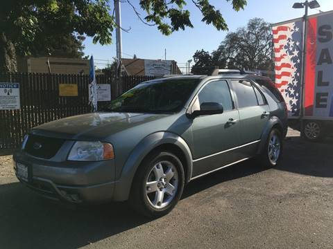 2006 Ford Freestyle for sale in Riverbank, CA