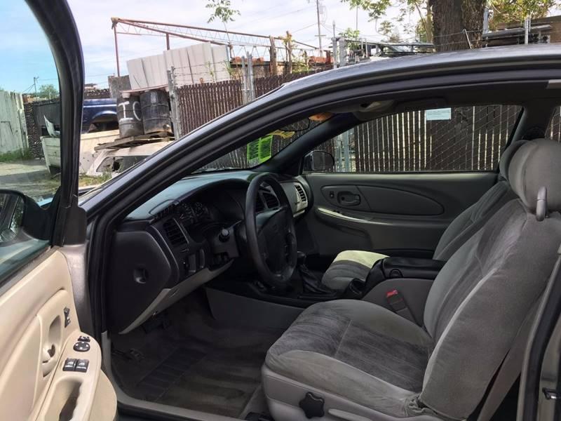 2004 Chevrolet Monte Carlo LS 2dr Coupe - Riverbank CA
