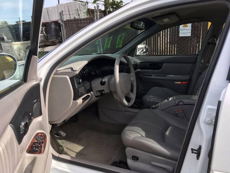 1999 Buick Regal LS 4dr Sedan - Riverbank CA
