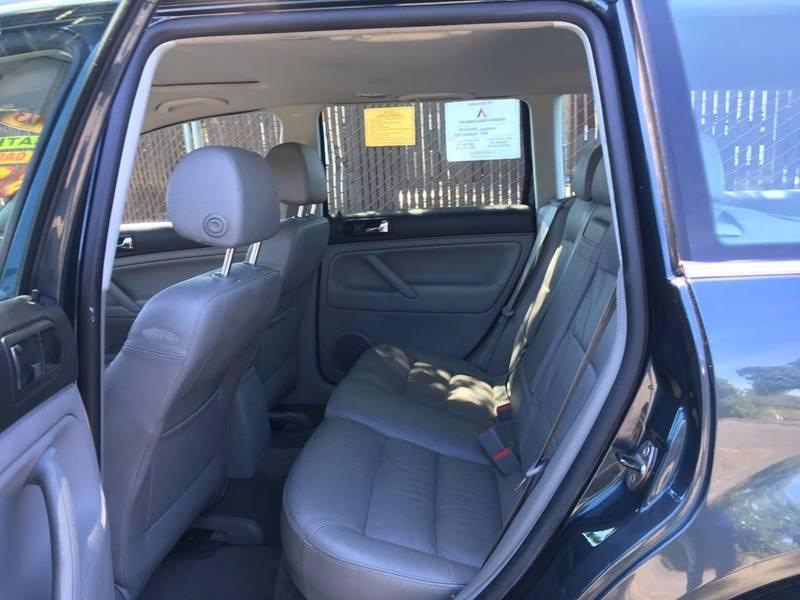 2003 Volkswagen Passat 4dr GLS 1.8T Turbo Wagon - Riverbank CA