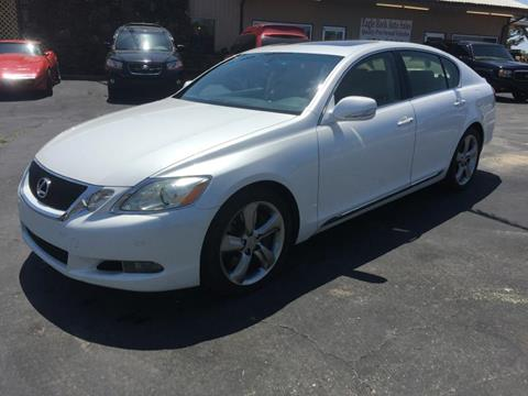 2008 Lexus GS 350 for sale in Eagle Rock, MO