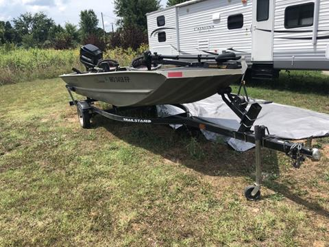 2003 Tracker BASS BOAT for sale in Eagle Rock, MO