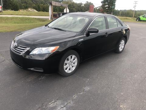 2007 Toyota Camry Hybrid for sale in Eagle Rock, MO