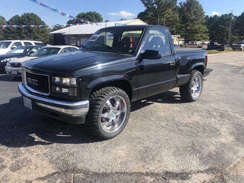 1997 GMC Sierra 1500 for sale in Eagle Rock, MO