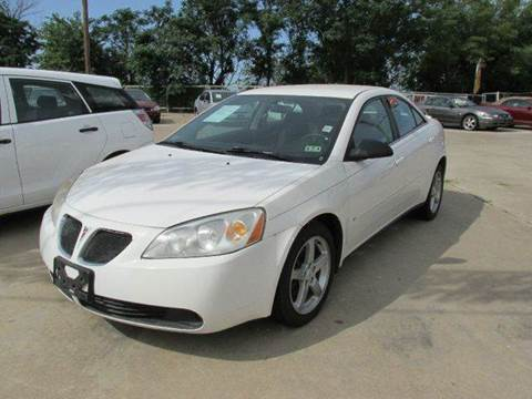 2007 Pontiac G6 for sale in Fort Worth, TX