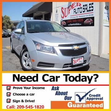 Super Auto Sales >> Super Auto Sales Modesto Car Dealer In Modesto Ca