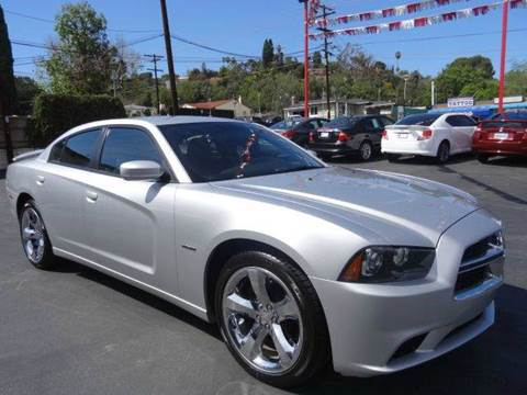2011 Dodge Charger for sale at Automaxx Of San Diego in Spring Valley CA