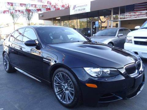 2008 BMW M3 for sale at Automaxx Of San Diego in Spring Valley CA