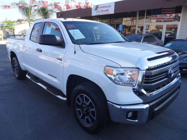 2014 Toyota Tundra for sale at Automaxx Of San Diego in Spring Valley CA