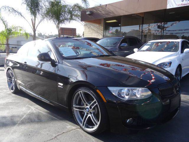 2013 BMW 3 Series for sale at Automaxx Of San Diego in Spring Valley CA