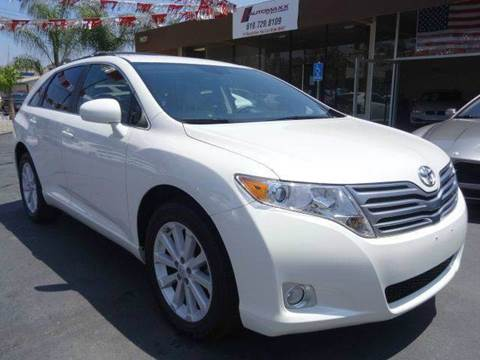 2011 Toyota Venza for sale at Automaxx Of San Diego in Spring Valley CA