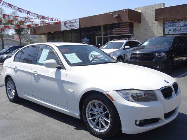 2010 BMW 3 Series for sale at Automaxx Of San Diego in Spring Valley CA