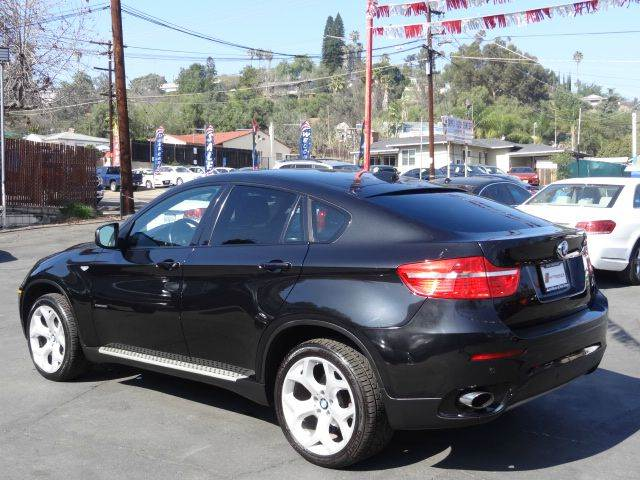 2011 Bmw X6 AWD XDrive35i 4dr SUV In Spring Valley CA