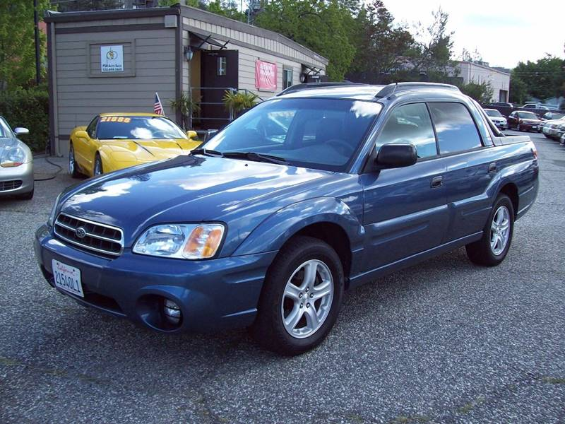 subaru baja for sale with best picture collections. Black Bedroom Furniture Sets. Home Design Ideas