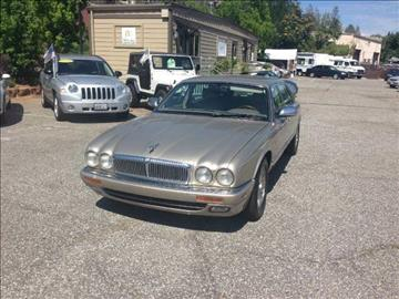 1997 Jaguar XJ-Series for sale at PSB Auto Sales in Grass Valley CA