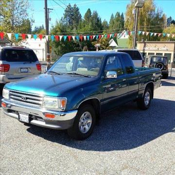 1997 Toyota T100 for sale in Grass Valley, CA