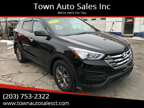 Hyundai For Sale In Waterbury Ct Town Auto Sales Inc