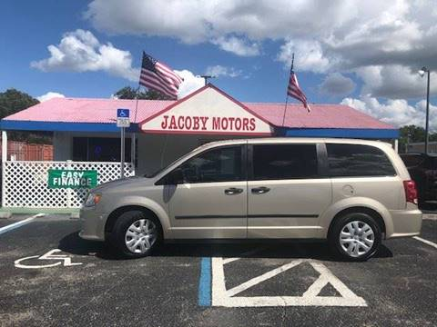 2014 Dodge Grand Caravan for sale in Fort Myers, FL