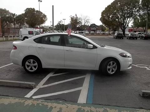 2015 Dodge Dart for sale in Fort Myers, FL