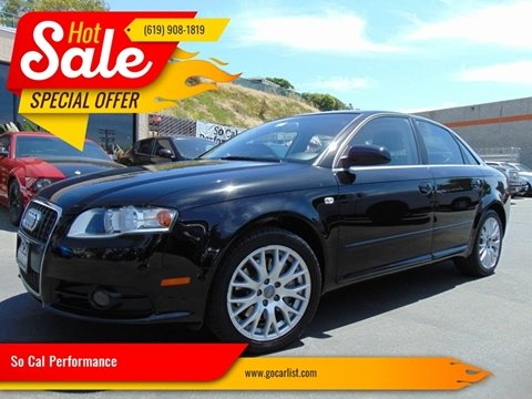 Cars For Sale In San Diego Ca So Cal Performance