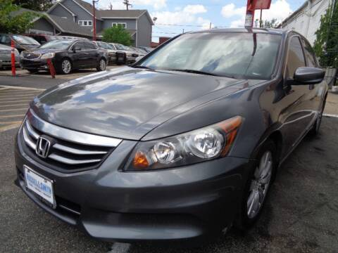 2011 Honda Accord for sale at USA Auto Brokers in Houston TX