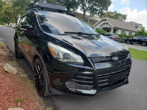 2013 Ford Escape for sale at USA Auto Brokers in Houston TX