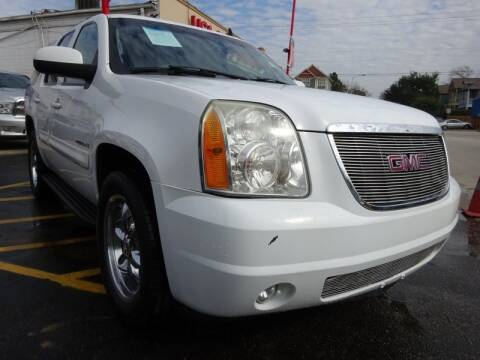2007 GMC Yukon for sale at USA Auto Brokers in Houston TX