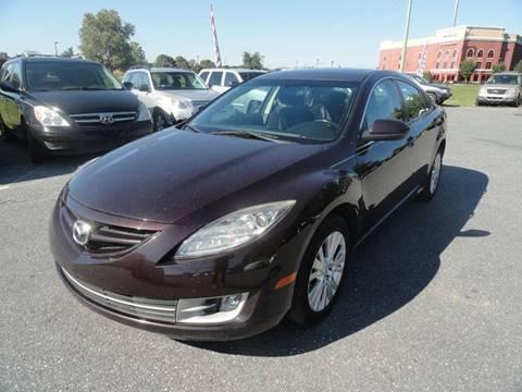 2009 Mazda MAZDA6 for sale in Frederick, MD