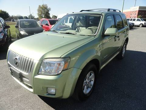 2008 Mercury Mariner Hybrid for sale in Frederick, MD