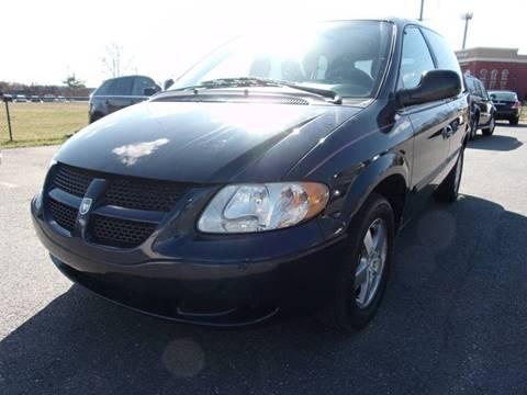 2005 Dodge Caravan for sale in Frederick, MD