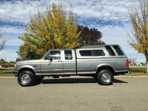 1992 Ford F-250 for sale in Frederick, MD