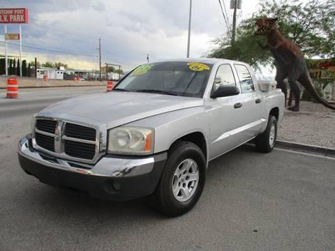 2005 Dodge Dakota for sale in Las Vegas, NV