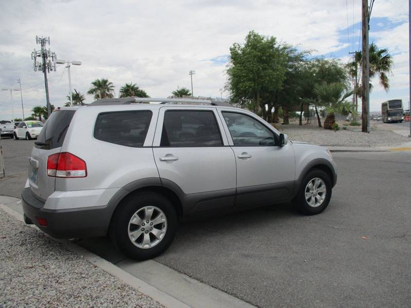 2009 kia borrego lx 4dr suv in las vegas nv ark autos. Black Bedroom Furniture Sets. Home Design Ideas