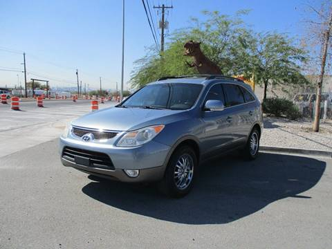 2008 Hyundai Veracruz for sale in Las Vegas, NV
