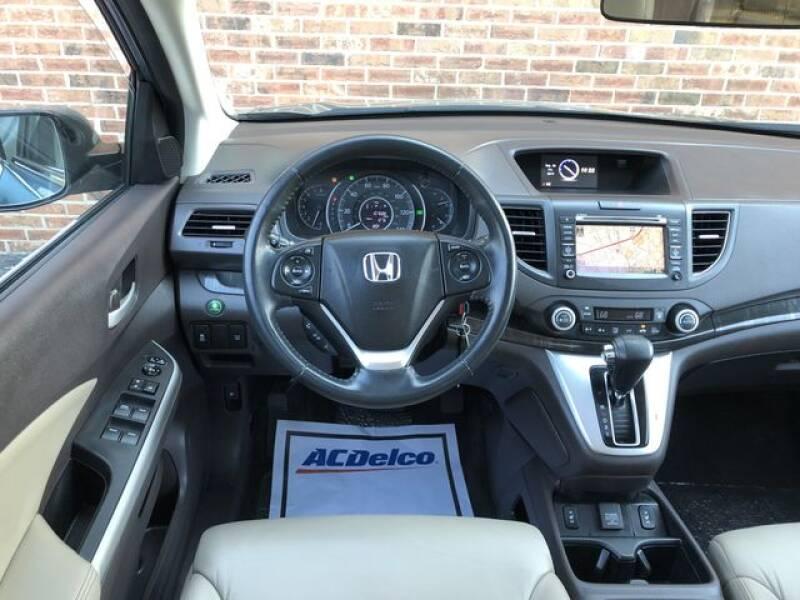 Honda Concord Nc >> 2014 Honda Cr V Ex L Sport Utility 4d In Concord Nc Cable