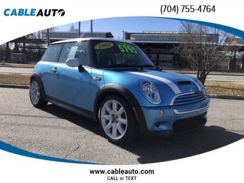2005 MINI Cooper for sale in Concord, NC