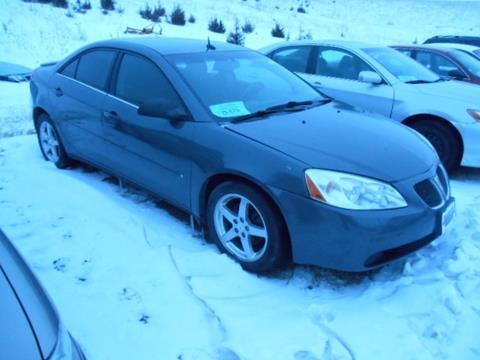 2008 Pontiac G6 for sale in Chamberlain, SD