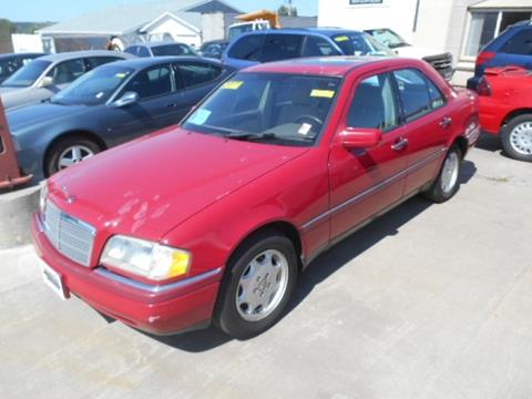1996 Mercedes-Benz C-Class for sale in Chamberlain, SD