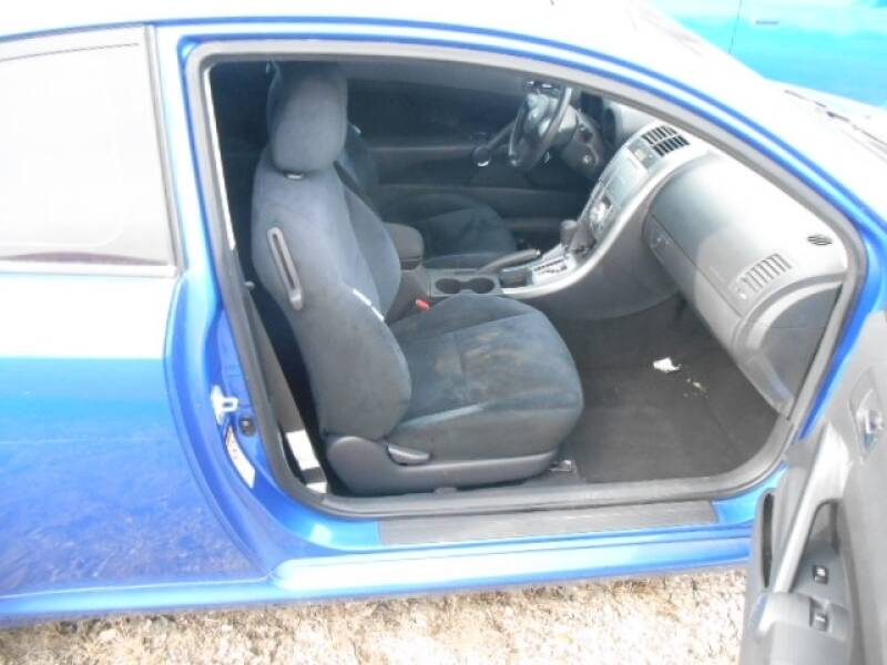 2006 Scion tC 2dr Hatchback w/Automatic - Chamberlain SD