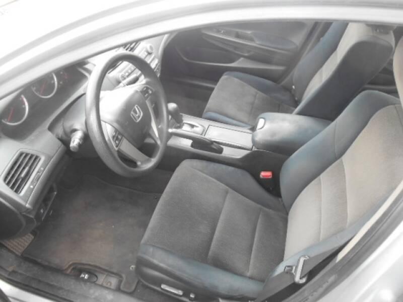 2008 Honda Accord LX-P 4dr Sedan 5A - Chamberlain SD