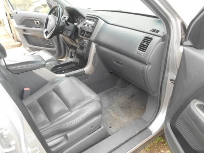 2006 Honda Pilot EX-L 4dr SUV 4WD - Chamberlain SD
