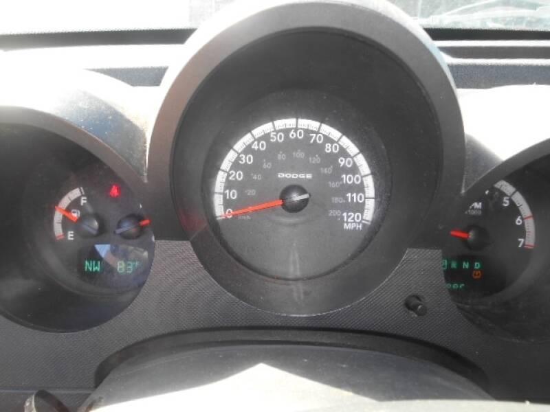 2007 Dodge Nitro 4WD SXT 4dr SUV - Chamberlain SD