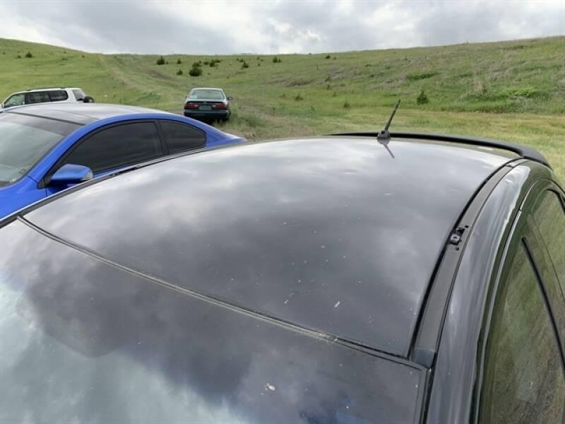 2010 Mitsubishi Lancer Sportback GTS - Chamberlain SD