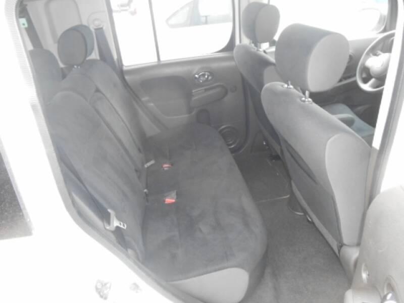 2009 Nissan cube 1.8 S - Chamberlain SD