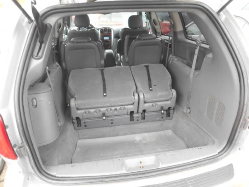 2007 Chrysler Town and Country Limited 4dr Extended Mini-Van - Chamberlain SD