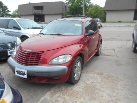 2002 Chrysler PT Cruiser Limited Edition for sale at Daryl's Auto Service in Chamberlain SD