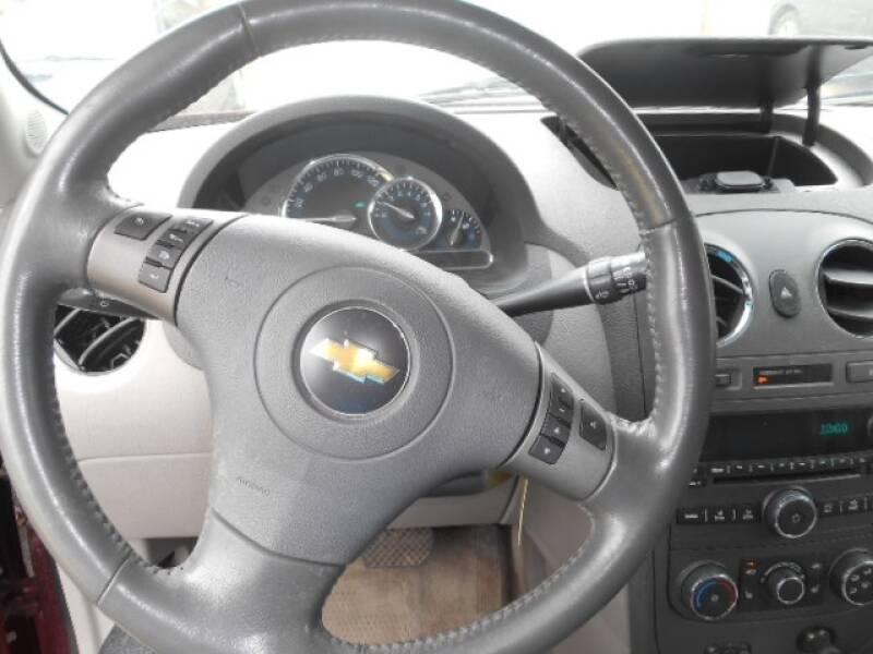 2006 Chevrolet HHR LT 4dr Wagon - Chamberlain SD