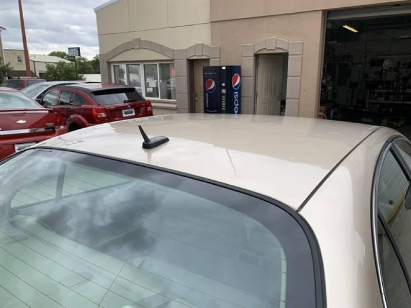 2005 Buick LeSabre Limited 4dr Sedan - Chamberlain SD