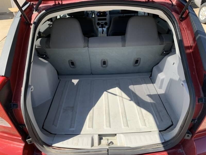 2007 Dodge Caliber 4dr Wagon - Chamberlain SD